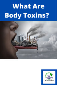 What are body toxins