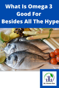 What Is Omega 3 Good For – Besides All The Hype