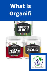 What is Organifi