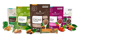 Navitas Organics Products