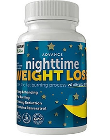 Nighttime weight loss