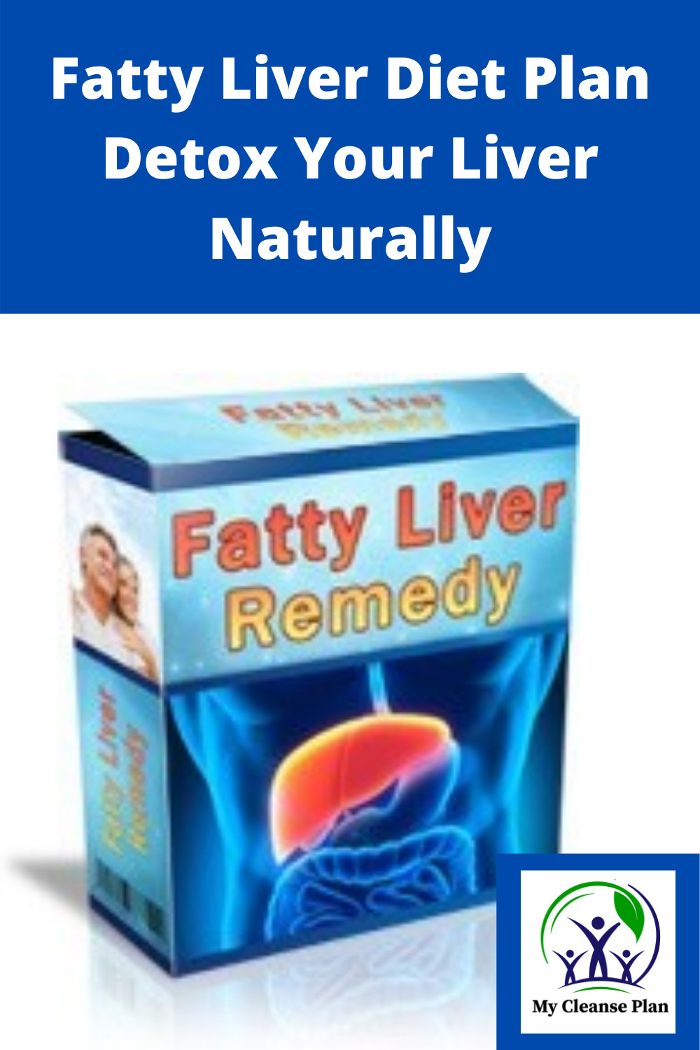 Fatty Liver Diet Plan - Detox Your Liver Naturally