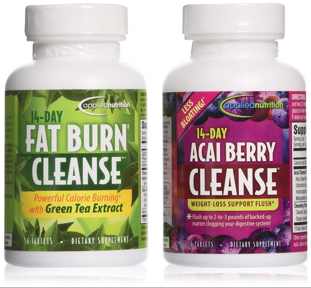 Fat Burn Cleanse
