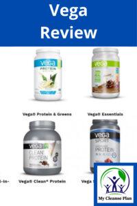 Vega Review