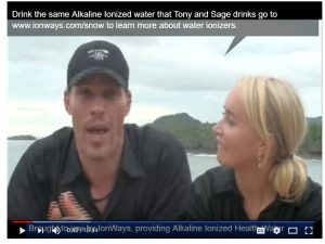Tony Robbins on health