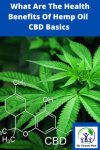 What Are The Health Benefits Of Hemp Oil