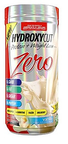 hydroxycut protein