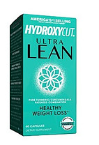 hydroxycut ultra lean