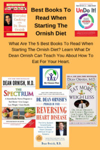 Best Books To Read When Starting The Ornish Diet