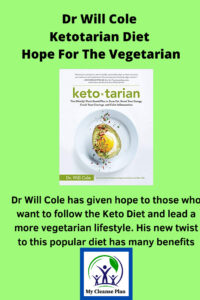 What is The Ketotarian Diet