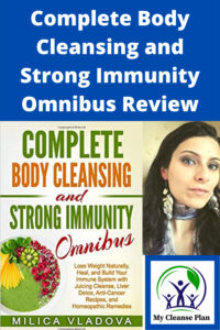 Complete Body Cleansing and Strong Immunity Omnibus Review