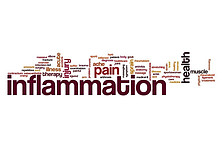 painful inflammaion