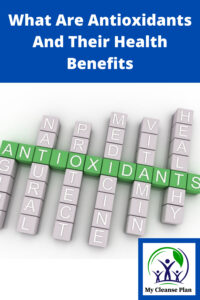 What Are Antioxidants And Their Health Benefits
