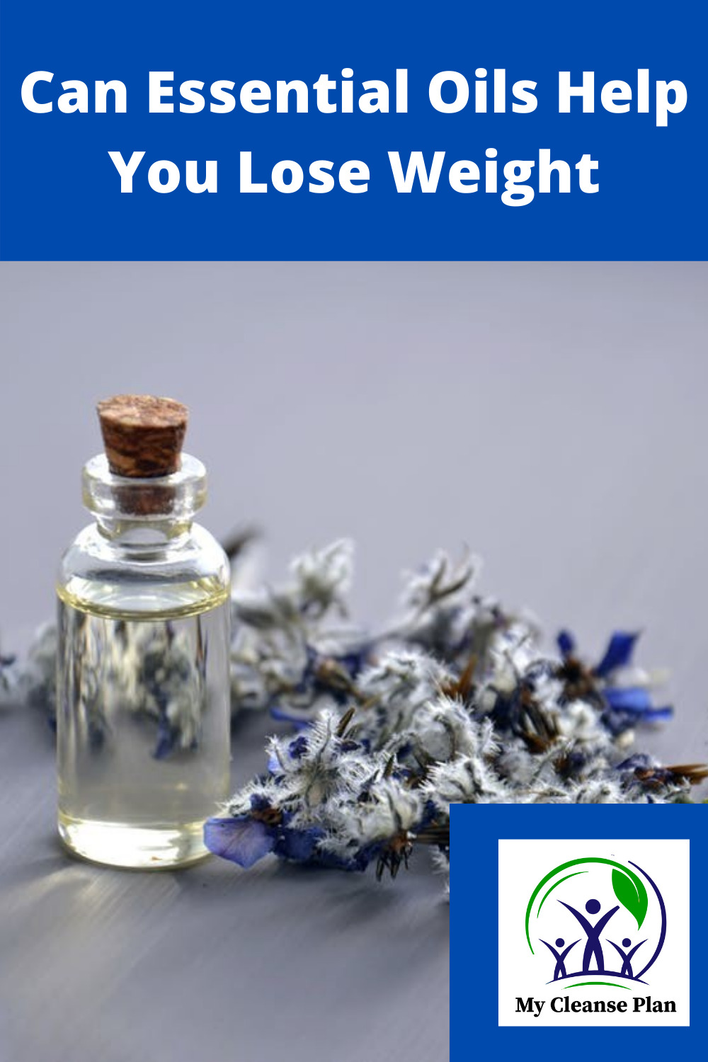 Can Essential Oils Help You Lose Weight