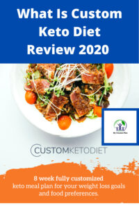 Custom Keto Diet Plan Review