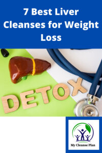What Are The Best Liver Detox