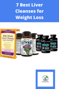 The 7 Best Liver Cleanses to Help You Loose Weight