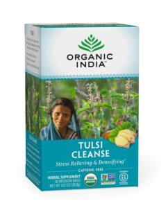 Tulsi Cleanse Tea