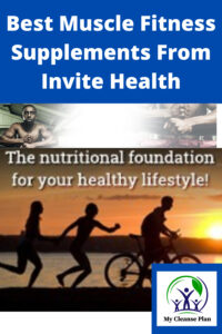 Invite Health Muscle Fitness