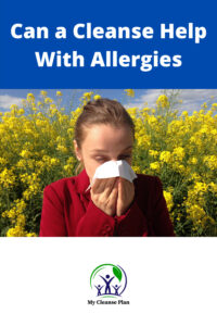 Can a Cleanse Help With Allergies