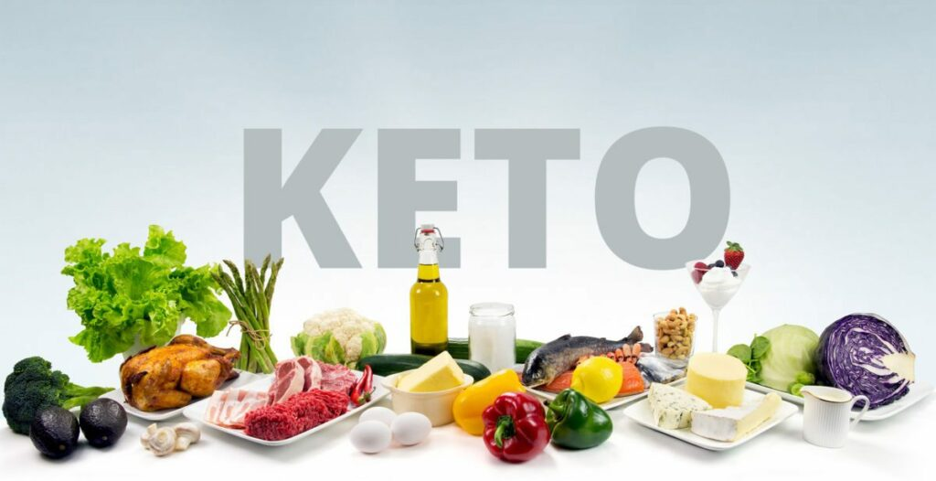 detox while on the keto diet